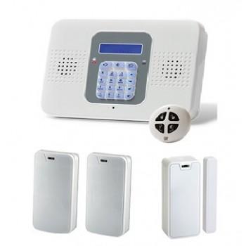 KIT Commpact da Electronics Line STN GSM GPRS e WIFI