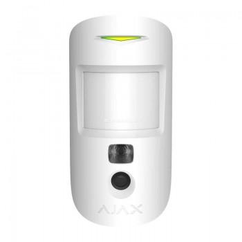 Detector de movimento com camara para AJAX HUB2