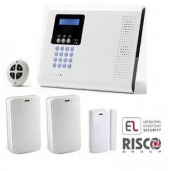 Kit3 alarme Iconnect 2 way