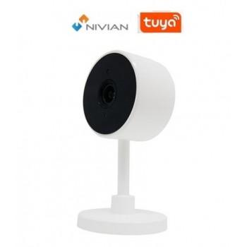 Nivian Câmara Inteligente IP