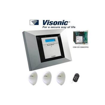 VISONIC POWERMAX PRO + GSM