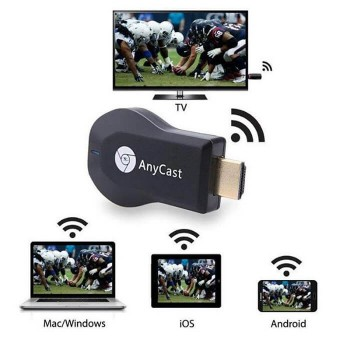 HDMI WIFI TRANSMISSOR